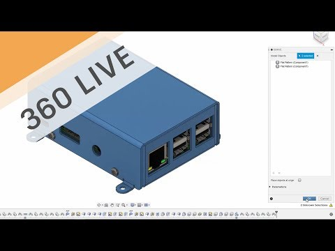 360 LIVE: What's New - Derive!