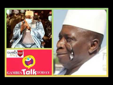 GAMBIA TODAY TALK 4TH JUNE 2021