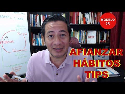 Tips para crear hábitos y mantenerlos con el Modelo 3R (Recordar - Rutina - Recompensa).