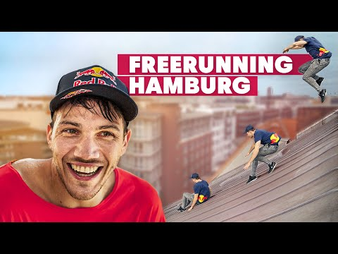 What Happens When A Freerunner Loses His Phone? w/ Jason Paul