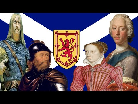 History of Scotland - Documentary