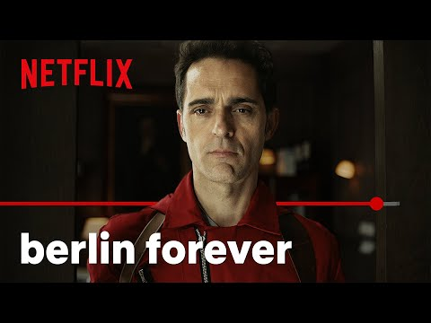 La Casa De Papel (Money Heist): Berlin Forever | One Story Away