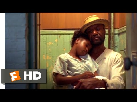 Crooklyn (1994) - Mommy's Gone Scene (9/9) | Movieclips