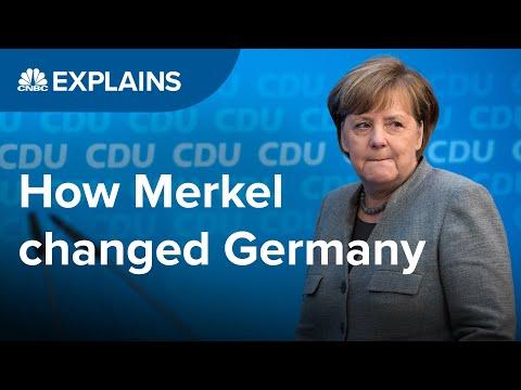 What will Angela Merkel's legacy be? | CNBC Explains
