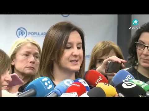 El PP, en el ojo de la polémica tras su elogio a Rita Barberá- La Lupa