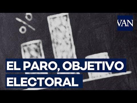 [ELECCIONES ANDALUCÍA] El paro, objetivo de los candidatos andaluces