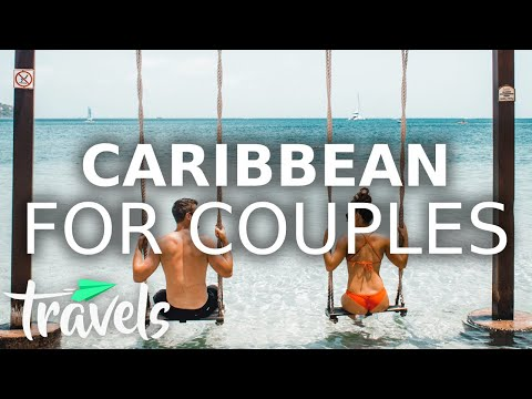 Top 10 Resort Countries in the Caribbean for Couples | MojoTravels