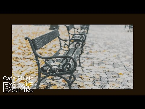 Snug Autumn Jazz & Bossa Nova - Soft Instrumental Music For Work, Study, Relax