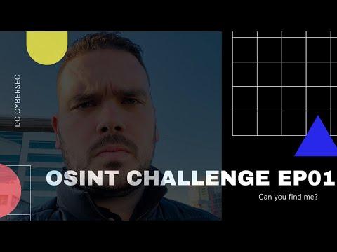 Where is DC CyberSec? - OSINT Challenge Ep01