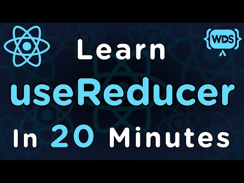 Learn useReducer In 20 Minutes