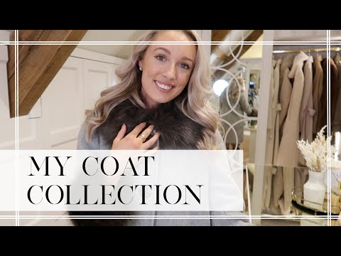 MY COAT COLLECTION // Try On + Review + Dupes! // Fashion Mumblr