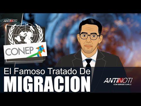 Hablemos Del Tratado De La ONU - #Antinoti Diembre 05 2018
