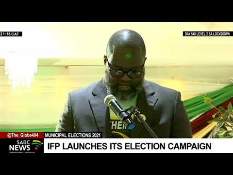LGE 2021   IFP certain of victory in eThekwini
