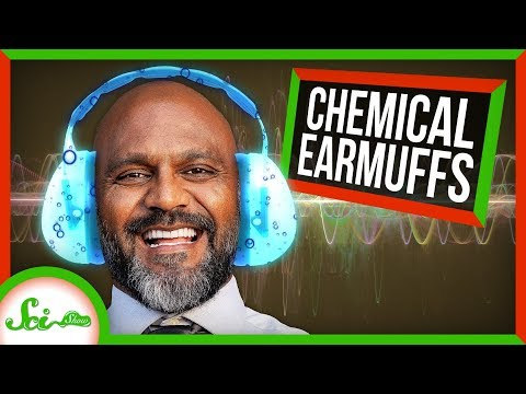 Chemical Earmuffs: The Future of Hearing Protection? | SciShow News