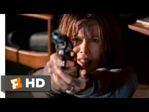 Vacancy (2007) - Fight for Your Life Scene (10/10) | Movieclips