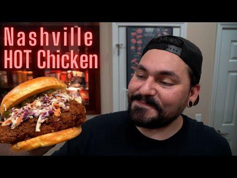 Nashville Hot Chicken | La Capital