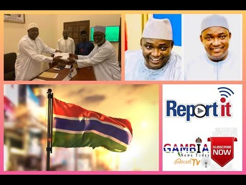 GAMBIA REPORTS 16TH FEBRUARY 2020
