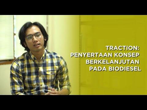 TRACTION: Penyertaan Konsep Berkelanjutan Pada Biodiesel | Sisi+ By Katadata Indonesia