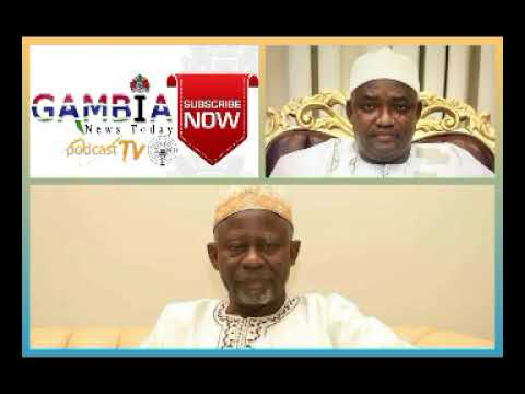 GAMBIA TODAY TALK 13TH APRIL 2021