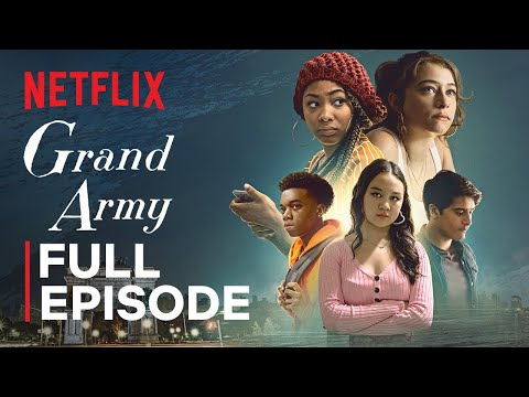 Grand Army High School | Episode 1 | Full Episode | Netflix
