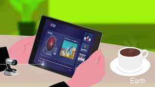Orbit Series SVC Feature Intro Video