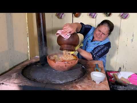 Frijoles Charros para Fiestas De Mi Rancho A Tu Cocina