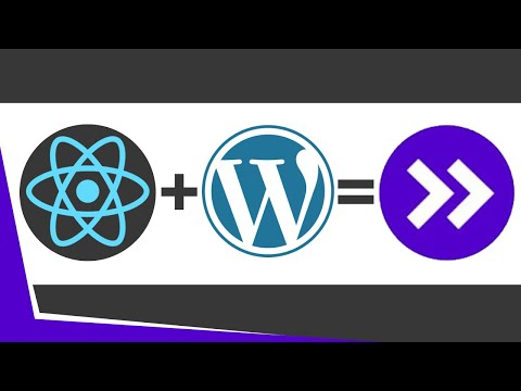 How To Use Frontity To Create A Headless WordPress Theme With React