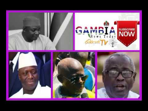 GAMBIA NEWS TODAY 19TH FEBRUARY 2021