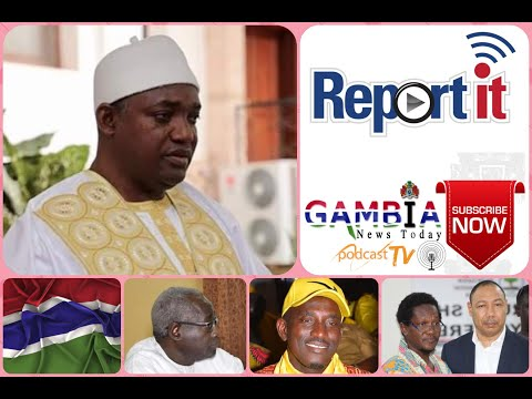 GAMBIA REPORTS 11TH MARCH 2020