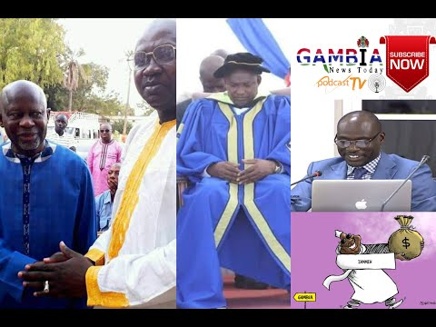 GAMBIA NEWS TODAY 10TH FEBRUARY 2020