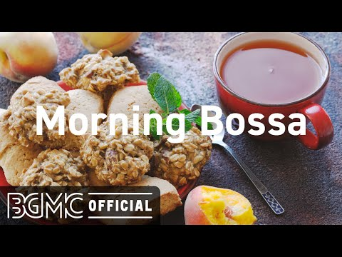 Morning Bossa: Relaxing Background Instrumental Music - Music to Work, Study, Relax