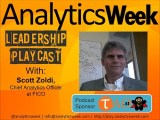 #BigData @AnalyticsWeek #FutureOfData #Podcast with Scott Zoldi, @fico