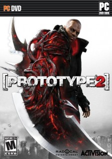 Download Prototype 2 FLT