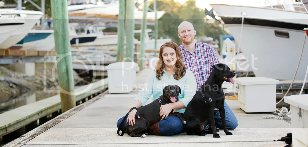 The Salt Water Blog | Couple Photography | Family Photography