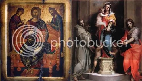 Byzantine and Renaissance