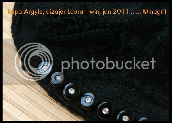 crni Argyle