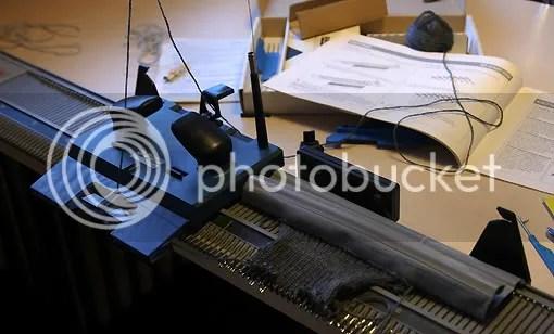 masina za pletenje 1