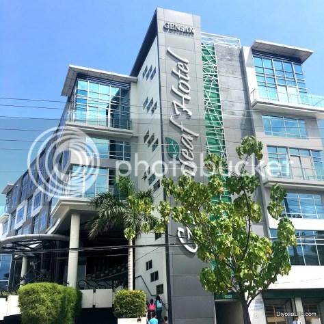 Grenleaf Hotel GenSan