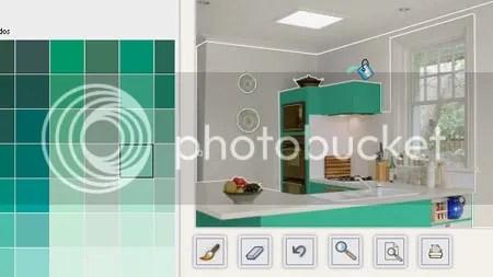 IDEA. Simulador de ambientes para poner a prueba nuestros gustos.