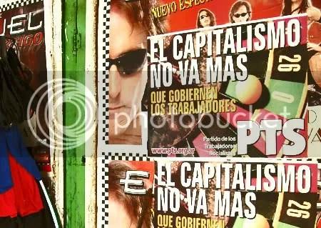 MTS. El capitalismo no va más (ahora vamos por el consumismo)