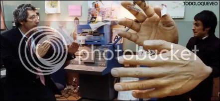 La ciencia del sueño, de Michel Gondry, con Gael Garcia Bernal