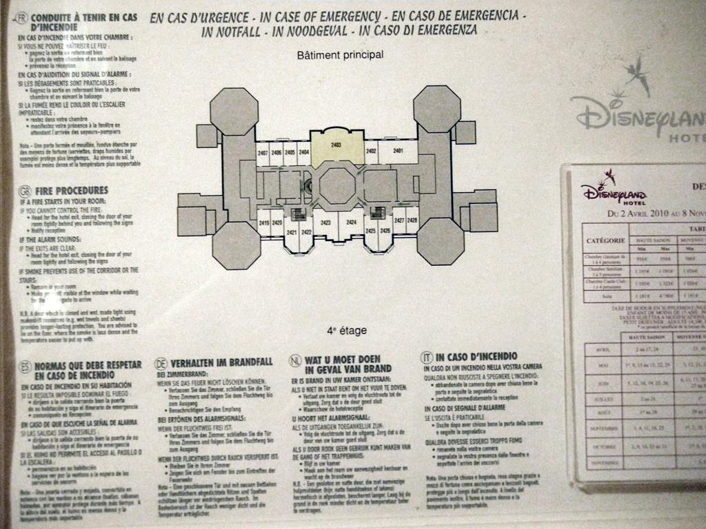 Topic Unique Les Suites Des Htels Disney Castle Club