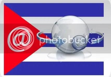 Internet al fin en Cuba