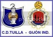 TUILLA GIJON IND
