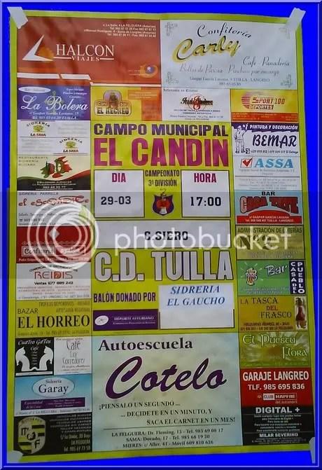 C.D.TUILLA - SIERO