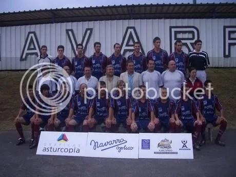 NAVARRO C.F.