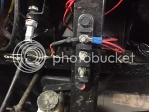 Accessory wiring to key switch  RangerForums  Polaris Ranger Forum