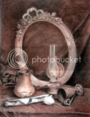 Ritual del Espejo