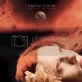 Karen Elson,The Greyest Ghost