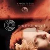 Karen Elson,The Greyest Ghost